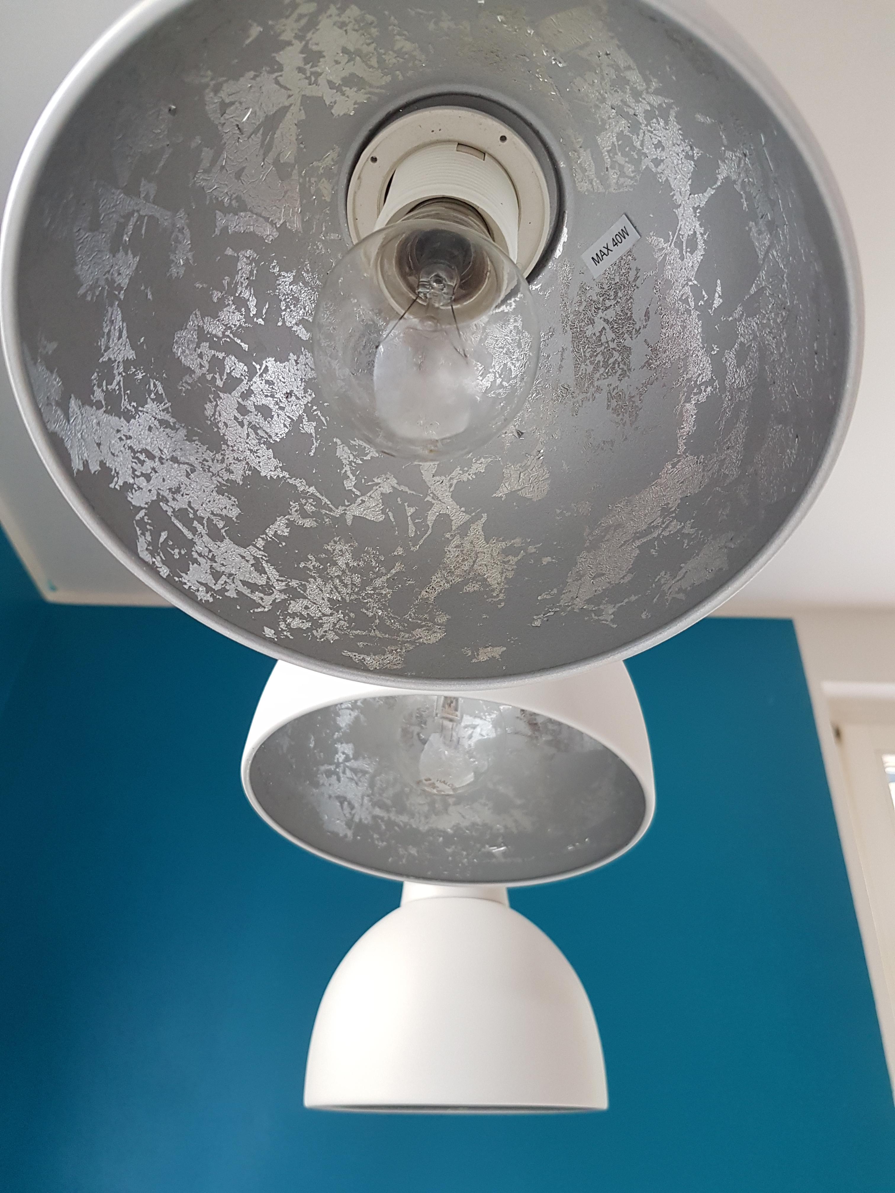 Design Pendelleuchte 3-flammig von Relaxdays - hobby-test.de